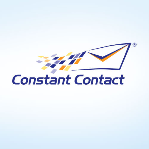 My Claim to Fame: the Constant Contact Logo