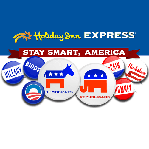 Stay Smart America Campaign Wins Bigtime