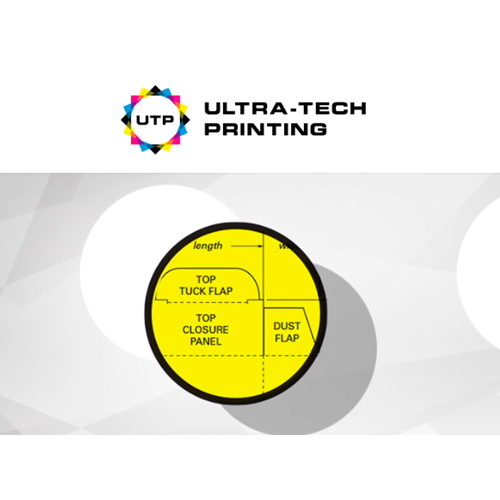 Ultra-Tech Printing Website