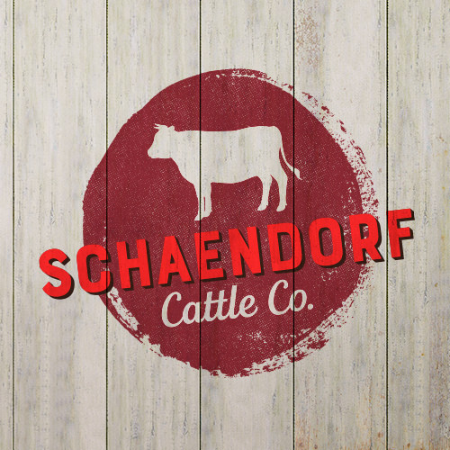 Schaendorf Cattle Co. Brand